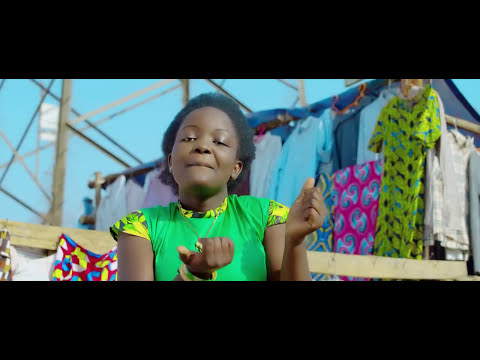 Triplets Ghetto Kids - Mama Ye Mama (Official Video)