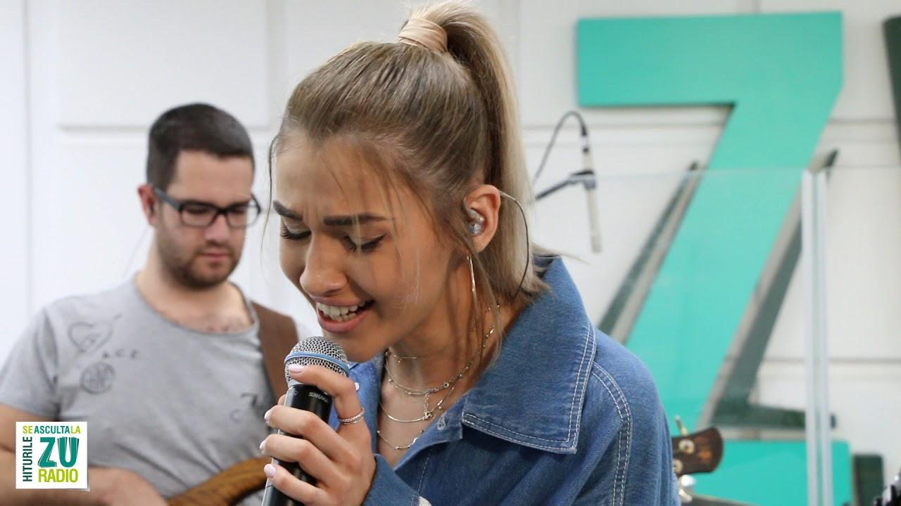 Alina Eremia - Prefer (Cover Guz) #LeapsaForzaZU