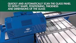 Vitro Scan - Techglass - by IGE Glass Technologies