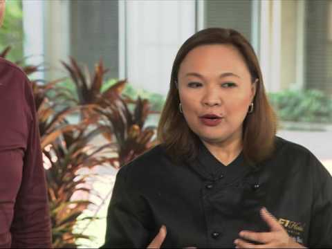 Taste the flavors of Luzon, Visayas, Mindanao at F1 Hotel Manila