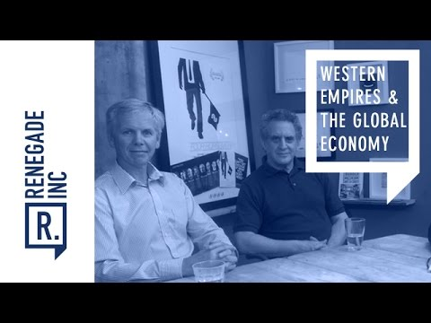 Harold Crooks and John Christensen: Western Empires and the Global Economy