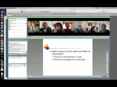 EDU825 - Community and Education, The Good, Bad and Thorny - Dr Dianne Gereluk