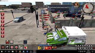 Hooligans game gameplay