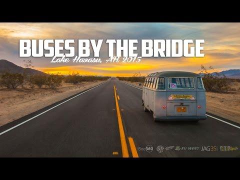 266 mile Trip on DIY EV TESLA BUS 18650 Batteries VW eSamba Ep 42 BBB