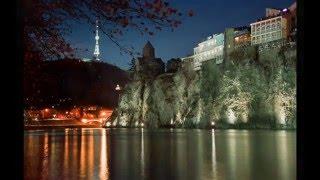 Видео клип о грузии