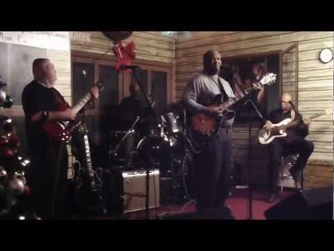 Carl Weathersby Blues Band - Stranded / Are You Serious - Kingston Mines