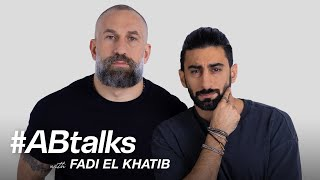 #ABtalks with Fadi El Khatib - مع فادي الخطيب | Chapter 61
