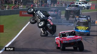 2021 Darwin Race 1 - Stadium SUPER Trucks