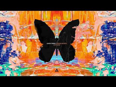 Tritonal - Good Thing (Boehm Remix)