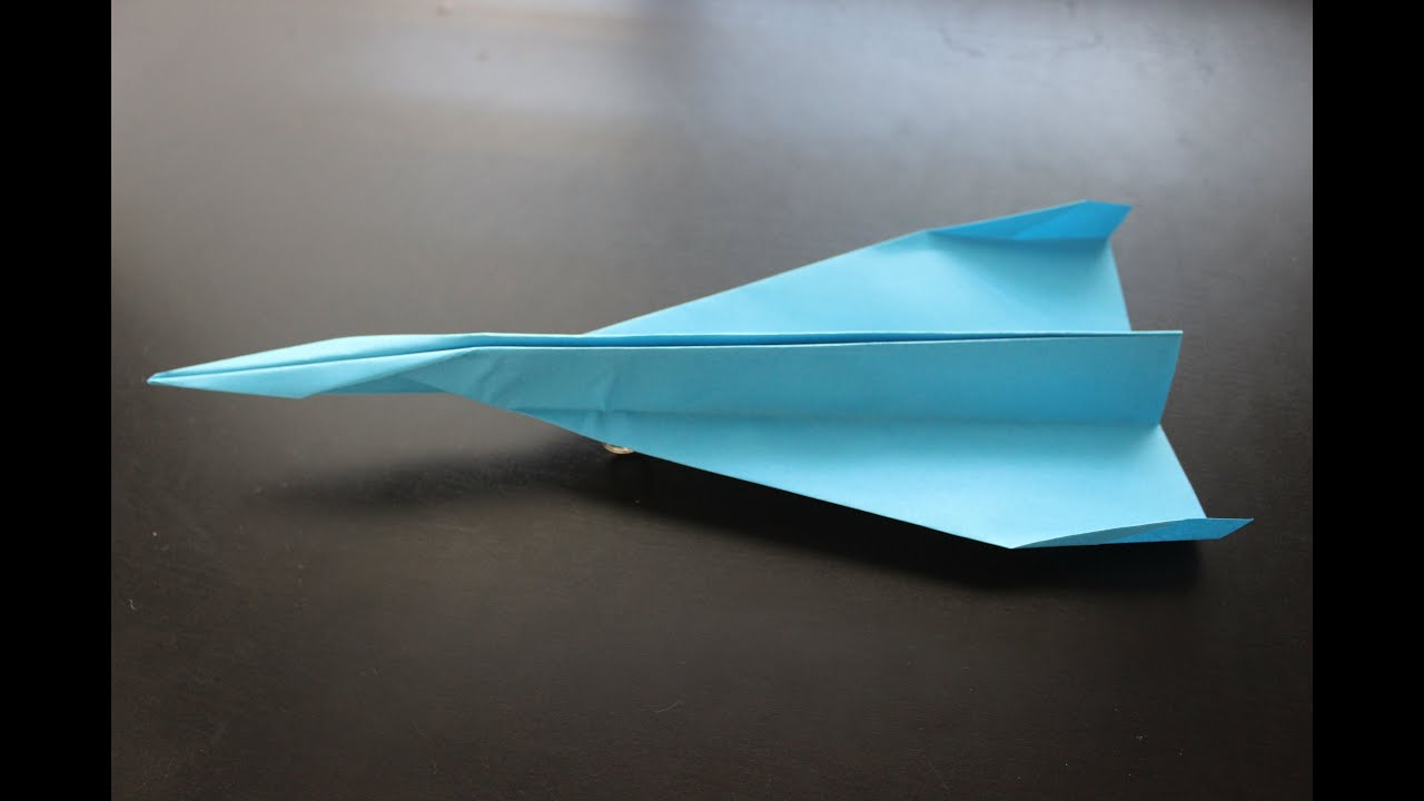 how to make a simple fast paper plane origami instruction bee how to make a simple fast paper plane origami instruction bee