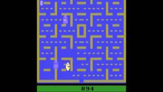 Pac-Man - Worst Pac-Man Ever - User video