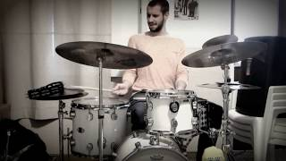 Marco Borgo   Look what you made me do - Taylor Swift (Postmodern Jukebox version)   Drum cover