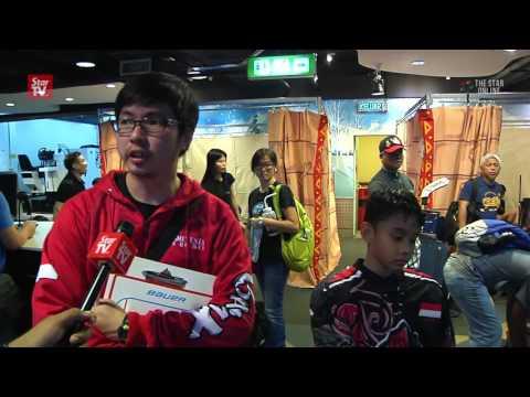 The Malaysian International Ice Hockey Tournament