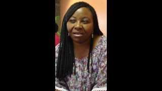 Soulful Afro con Yvette-entrevista con Sonia Viveros y Leticia Landazuri, Afro Ecuatorianas