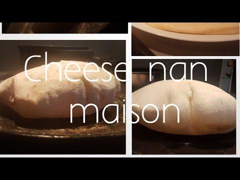 recette-facile-cheese-nan-indien,-pain-indien-fourÉ-au-fromage-vache-qui-rit
