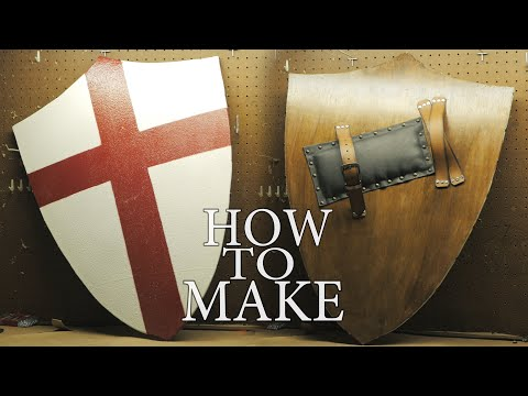 How to Make: HEATER SHIELD
