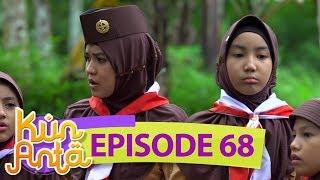Duhhh Tali Jemuran Ibu Ini Malah Dipakai Buat Camping, Jadi Dimarahin Deh  - Kun Anta Episode 68