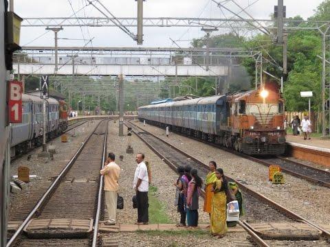 Kerala Coastal Journey, Mangalore to Thrissur: Arabian Sea and Backwaters