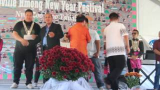 oroville hmong new year 2016 2017 final result