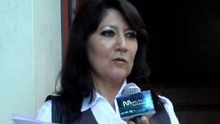 FUNCIONARIA DEL REGISTRO DE LA PROPIEDAD SE PRONUNCIA ANTE ACCIONES MUNICIPALES