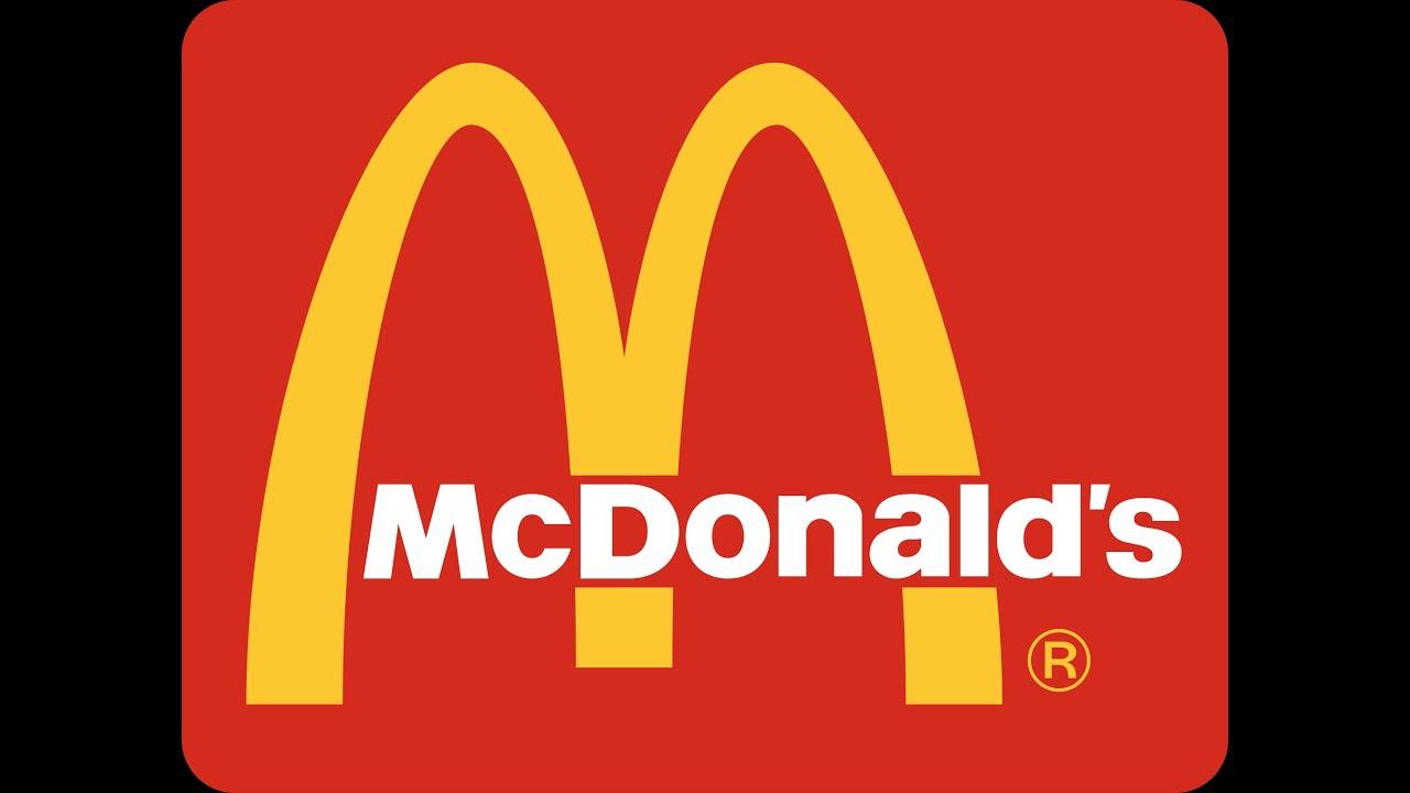 McDonald's Burger Fast Food