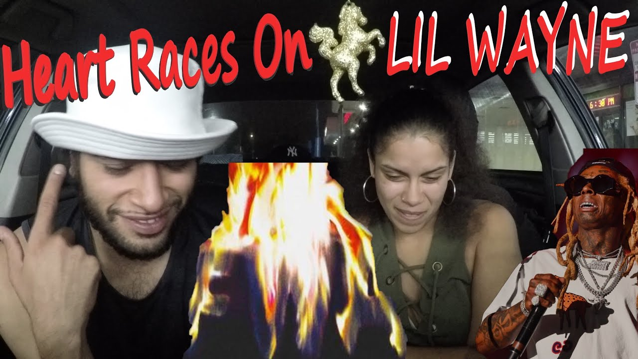 LIL WAYNE | FREE WEEZY | MY HEART RACES ON | FWA | REACTION REACTION🙏💕