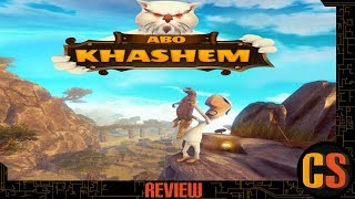 ABO KHASHEM - PS4 REVIEW