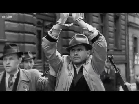 The Savage Peace  Post WWII Retaliation against Minorities   YouTube 360p