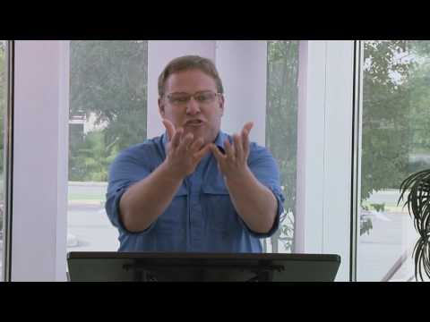 Session Week 1 Hearing God Focal Point Church Growth Group Video Series