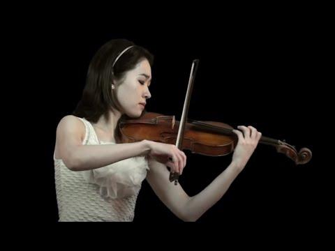 Paganini Caprice no.20 - Bokyung Lee 파가니니 카프리스 20번 - 이보경