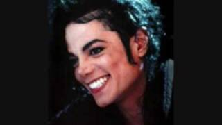 MICHAEL JACKSON YOU ARE NOT ALONE