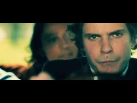 Rush 2013 - Niki Lauda, Marlene e i napoletani