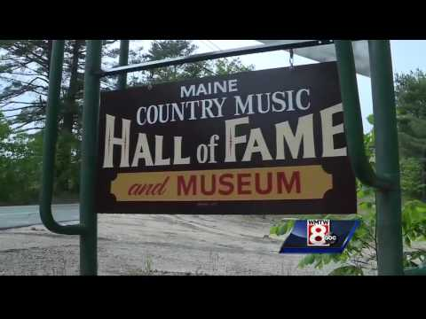 Maine Country Music Hall of Fame inducts 3 new members