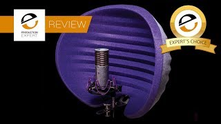 Review - Aston Halo Portable Vocal Booth