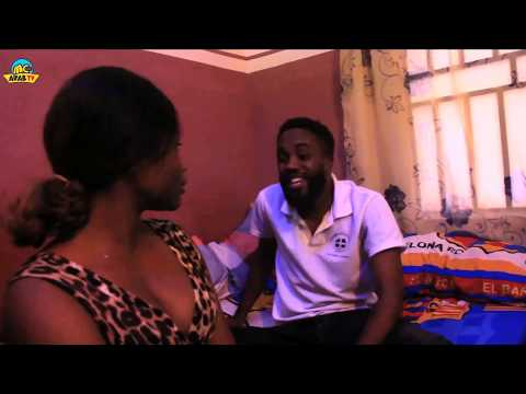 POWER OF A WOMAN (Mark Angel Comedy) (Episode 219)