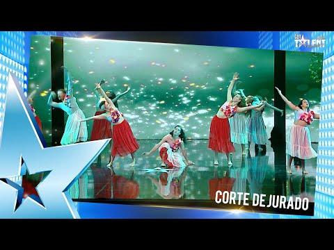¡ESTUDIO G bailó como nunca y pasó a la Semifinal!