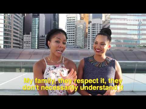 Black Expat Series Ep. 1: Hong Kong | Best Countries for African-Americans to Live Abroad