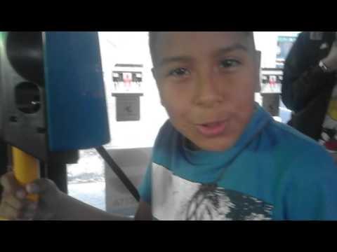 Vlog In Pulman