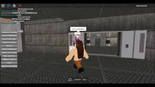 Roblox:scp 914 test