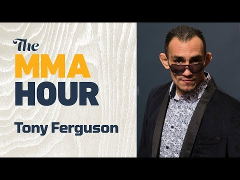 Tony Ferguson Sends Message to Conor McGregor: 'I Will Haunt Your F*cking Dreams, Kid'
