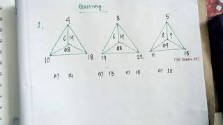 337. REASONING SOLVE WITH TRICKS FOR RAIL EXAM SPECIALLY, CODING & DECODING REASONING