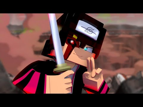 Minecraft: NOVA SÉRIE !! NARUTO C Ep.1 ‹ Ine ›
