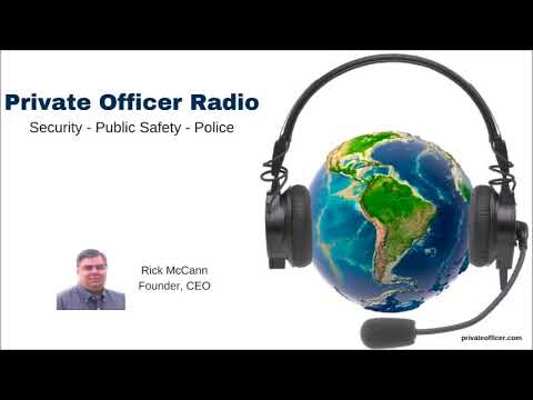 Episode 432  - Private Officer Beat Radio