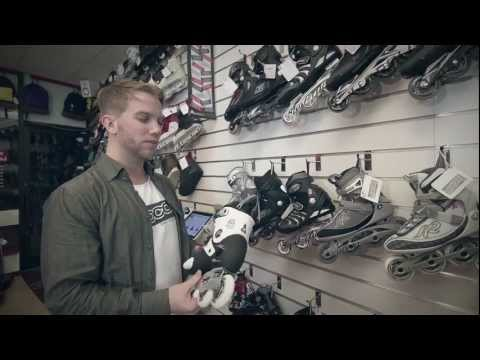 Which skates? Buyers guide for Freestyle / Slalom skates.