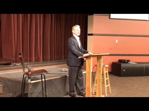Why Does Anything at All Exist? | Worldview Apologetics Conference 2017