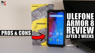 Ulefone Armor 8 REVIEW After 2 Weeks Pros amp Cons 5 5