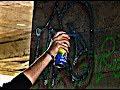 Arka Sokaklar - Grafitti Yapan Genci Kim Öldürdü?