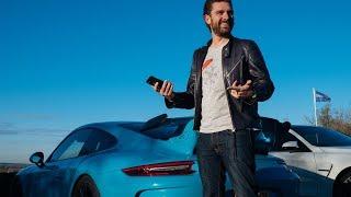 Big Day! Speccing The New Porsche GT3!