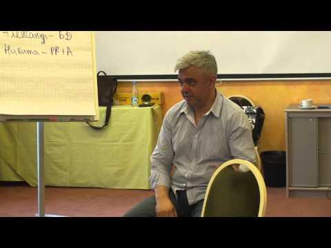Владимир Маринович - Как объединить команду в направлении достижения целей