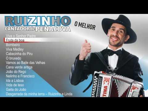 Ruizinho Cantador de Penacova - O melhor (Full album)